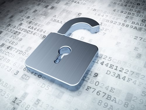 it services data security Utah